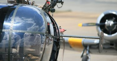 helicoptero madrid