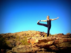 yoga gratis madrid