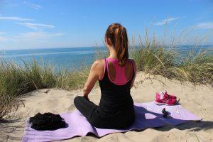 yoga domicilio madrid