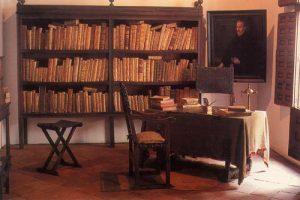 ruta literaria madrid