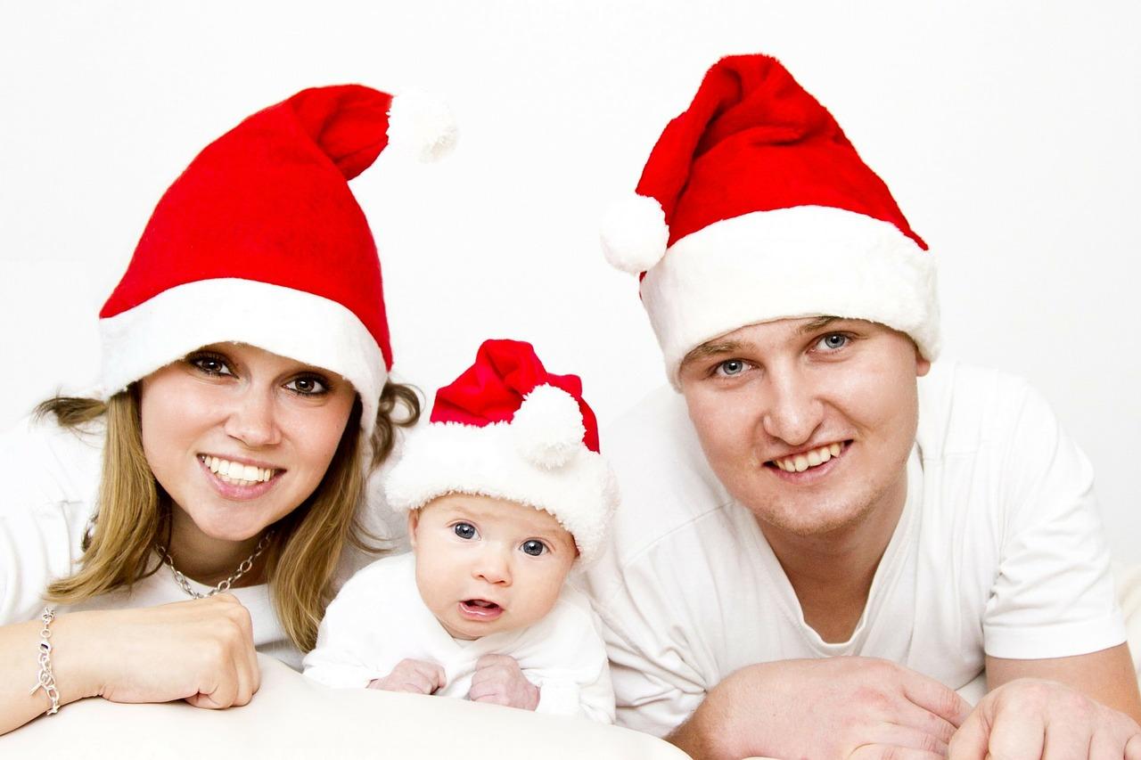 navidad madrid con niños