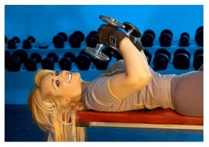 gimnasio low cost madrid