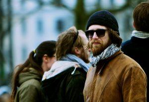 hipster madrid