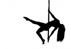 pole dance madrid