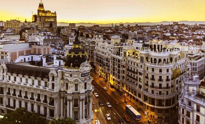 cuanto cuesta vivir en madrid