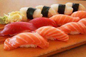 Restaurantes de comida japonesa en Madrid I