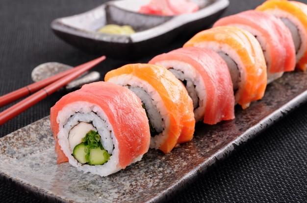 Los 5 Mejores Restaurantes Japoneses De Madrid Shmadrid