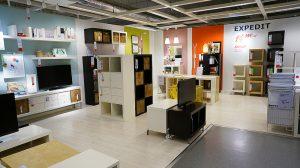 Ikeas Más Cercanos A Madrid