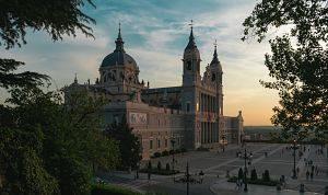 Imagen de Palacio Real Madrid