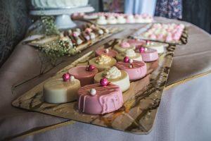 Imagen de pastelitos delicatessen