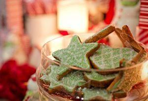 Imagen de galletas de Navidad