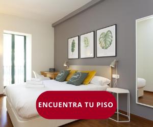 Alquilar piso en Madrid