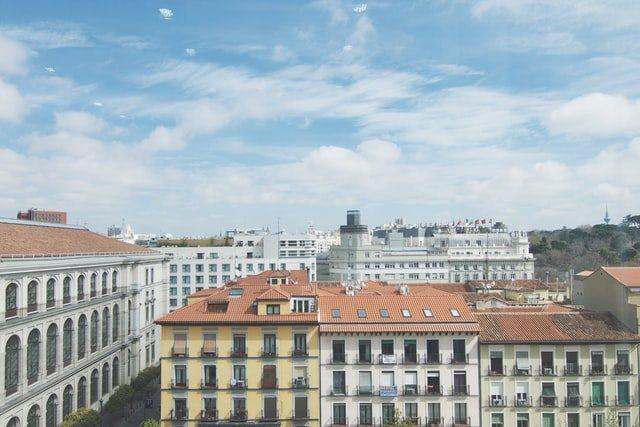 Museo Nacional Centro de Arte Reina Sofía estudiar en madrid