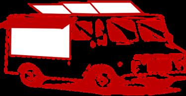 Caravana de comida