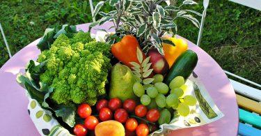 vegetarianos madrid