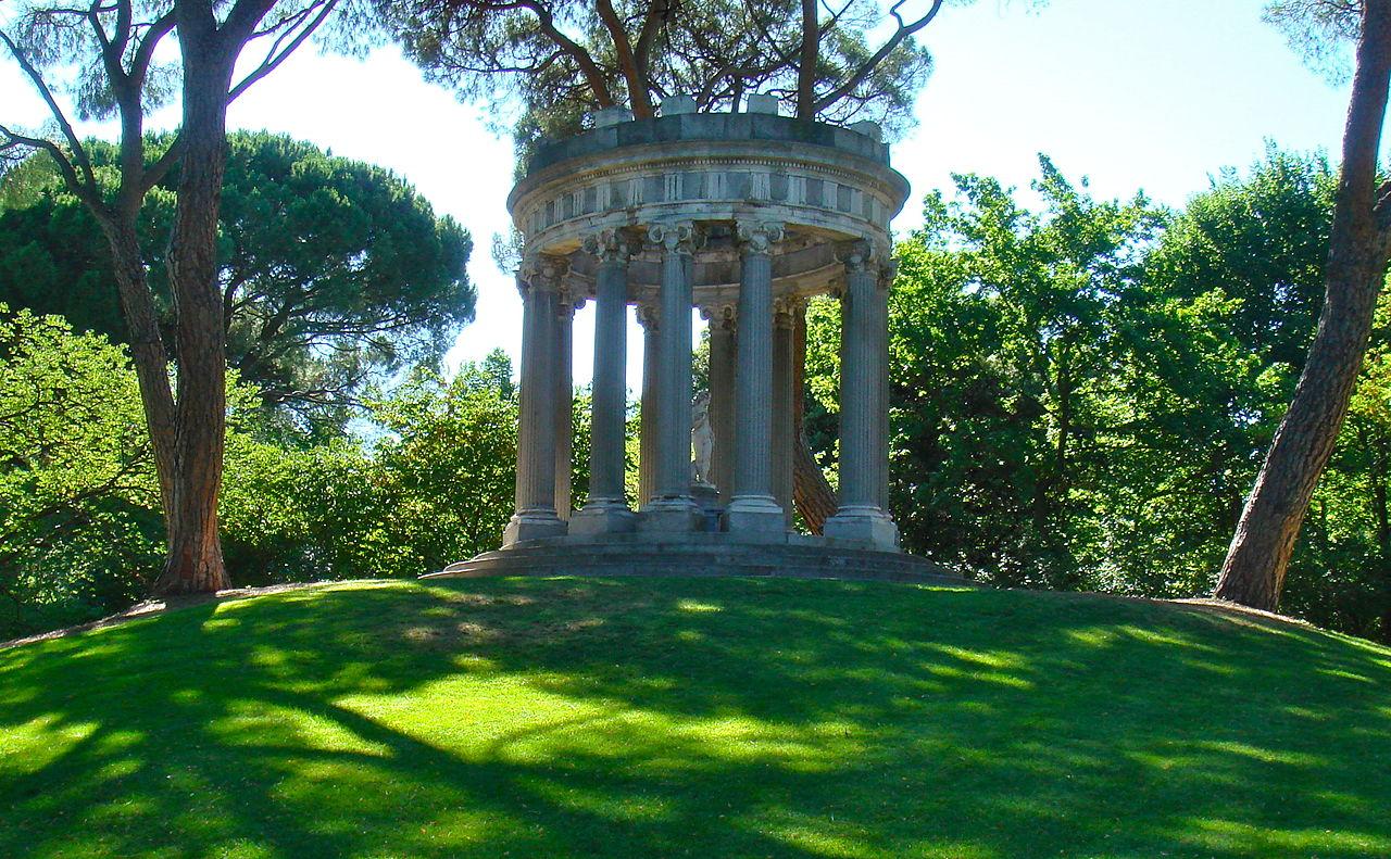 Los Mejores Parques De Madrid Para Ni Os Shmadrid