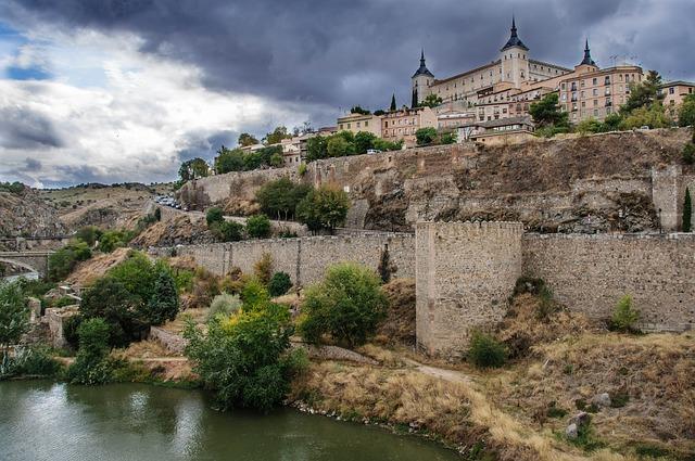 Los pueblos m s bonitos de madrid shmadrid - Sitios con encanto cerca de madrid ...