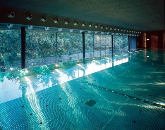 Los mejores gimnasios madrid shmadrid for Gimnasio piscina madrid